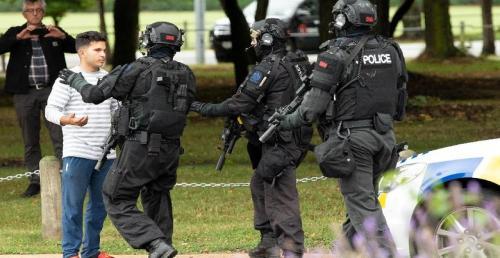 Teror di New Zealand, Erdogan: Permusuhan terhadap Islam Meningkat
